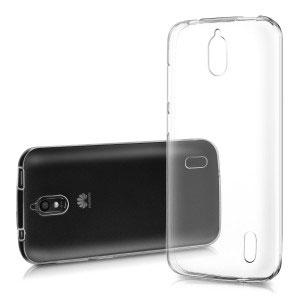 Силиконов калъф гръб за Huawei Y625