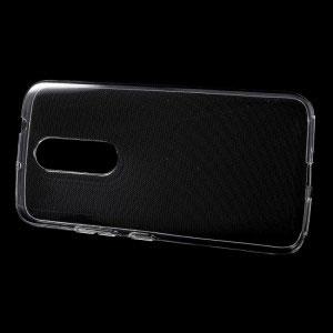 Силиконов калъф гръб за Motorola Moto M