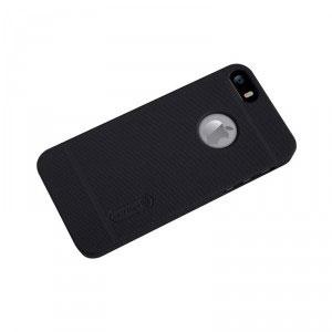 Твърд гръб Nillkin за Apple iPhone 5, 5s, SE