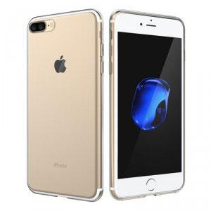 Силиконов калъф гръб за Apple iPhone 7 Plus