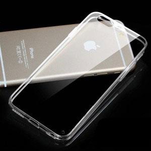 Силиконов калъф гръб за Apple iPhone 7