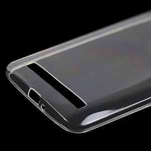 Силиконов калъф гръб за Asus Zenfone Go 5.5 ZB552KL