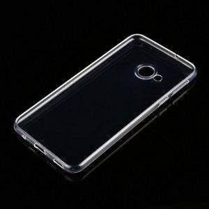 Силиконов калъф гръб за HTC U Play