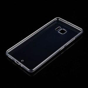 Силиконов калъф гръб за HTC U Ultra