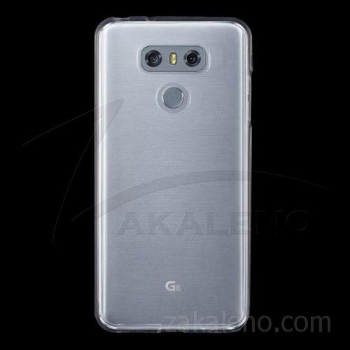 Силиконов калъф гръб за LG G6