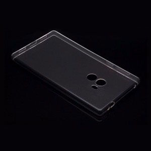 Силиконов калъф гръб за Xiaomi Mi Mix