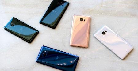 HTC U Ultra и HTC U Play