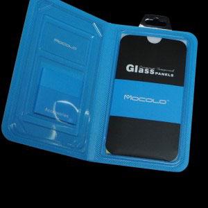 Стъклен протектор за BlackBerry Q10
