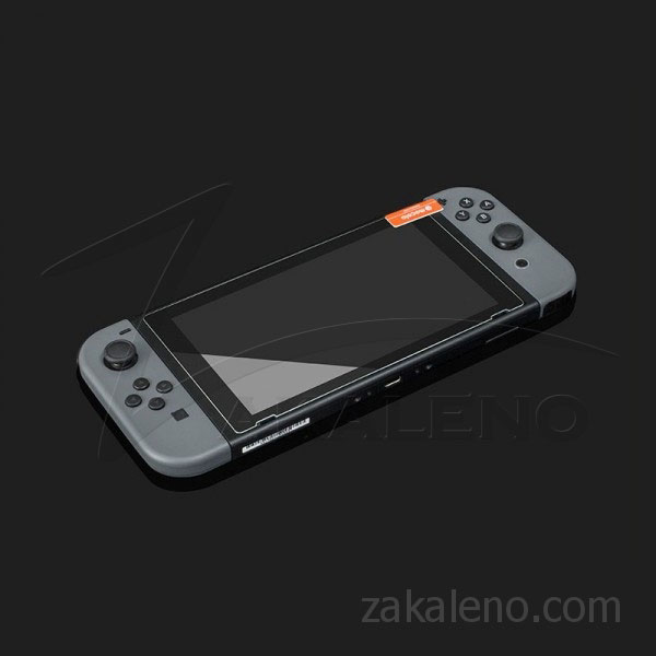 Стъклен протектор за Nintendo Switch