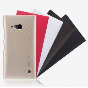 Твърд гръб Nillkin за Nokia Lumia 730, Lumia 735
