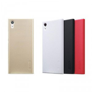 Твърд гръб Nillkin за Sony Xperia XA1