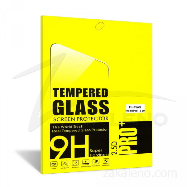 Стъклен протектор за Huawei MediaPad T3 10