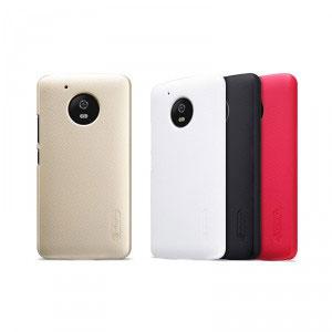 Твърд гръб Nillkin за Motorola Moto G5