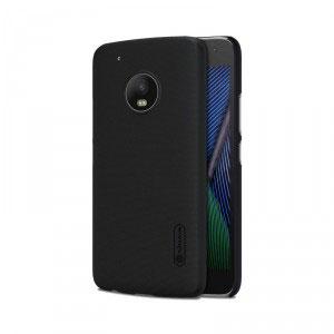 Твърд гръб Nillkin за Motorola Moto G5 Plus
