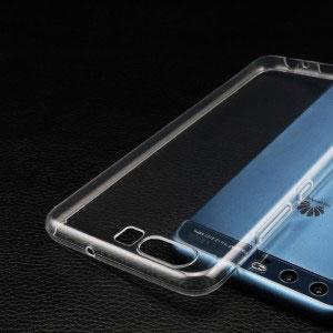 Силиконов калъф гръб за Huawei P10