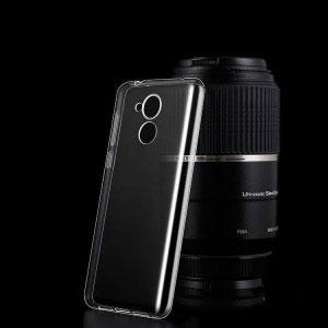 Силиконов калъф гръб за Huawei Nova Smart