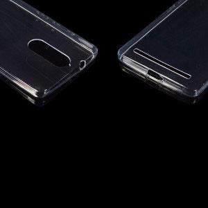 Силиконов калъф гръб за Lenovo K5 Note