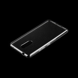 Силиконов калъф гръб за Lenovo K6 Note