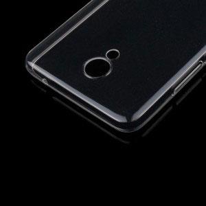 Силиконов калъф гръб за Meizu M5 Note