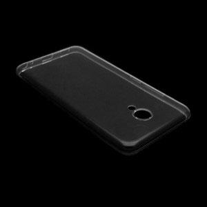 Силиконов калъф гръб за Meizu M5