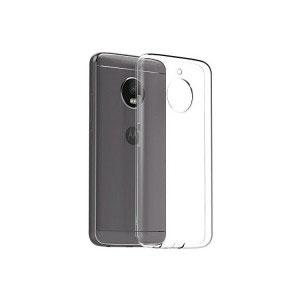 Силиконов калъф гръб за Motorola Moto E4