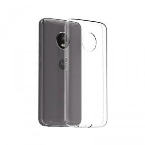 Силиконов калъф гръб за Motorola Moto G5 Plus