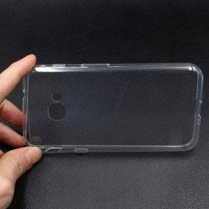 Силиконов калъф гръб за Samsung Galaxy Xcover 4