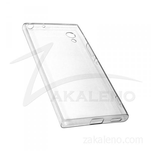 Силиконов калъф гръб за Sony Xperia XA1
