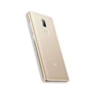 Силиконов калъф гръб за Xiaomi Mi 5s Plus