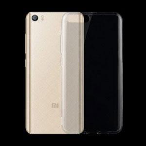 Силиконов калъф гръб за Xiaomi Mi 6