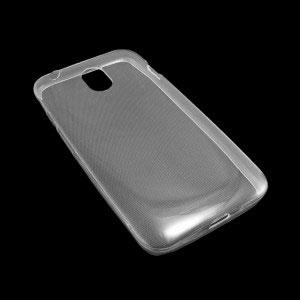 Силиконов калъф гръб за HTC Desire 210