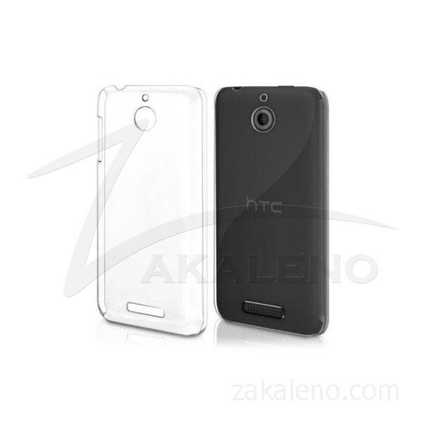 Силиконов калъф гръб за HTC Desire 510