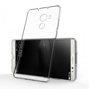 Силиконов калъф гръб за Huawei Ascend Mate 8