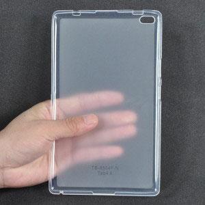 Силиконов калъф гръб за Lenovo Tab 4 8