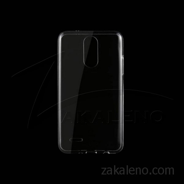 Силиконов калъф гръб за LG K4 (2017)