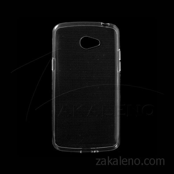 Силиконов калъф гръб за LG K5