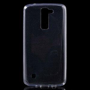 Силиконов калъф гръб за LG K7