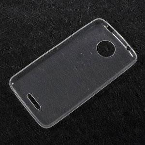 Силиконов калъф гръб за Motorola Moto C
