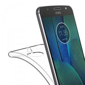 Силиконов калъф гръб за Motorola Moto G5s