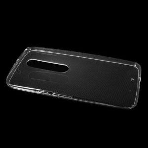 Силиконов калъф гръб за Motorola Moto X Style