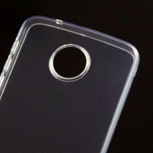 Силиконов калъф гръб за Motorola Moto Z2 Play