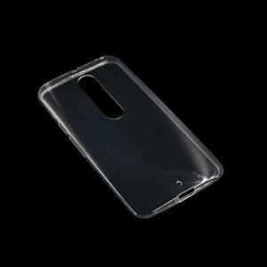 Силиконов калъф гръб за Motorola Nexus 6