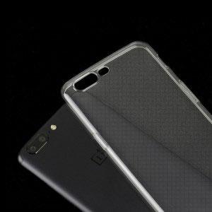 Силиконов калъф гръб за OnePlus 5