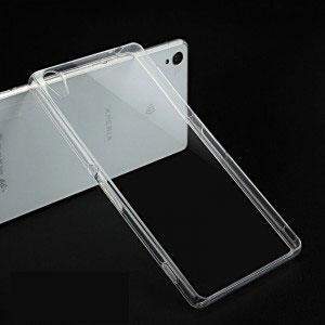 Силиконов калъф гръб за Sony Xperia Z4 Compact (Z4 Mini)