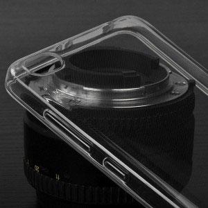 Силиконов калъф гръб за Xiaomi Redmi 4A