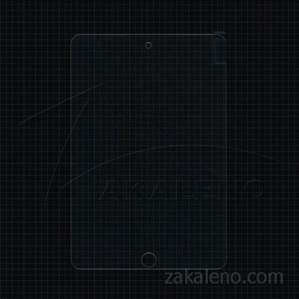 Стъклен протектор за Apple iPad Mini 4