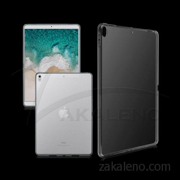 Силиконов калъф гръб за Apple iPad Pro 10.5