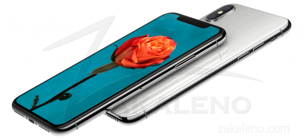 Apple iPhone 7 или iPhone X