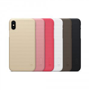 Твърд гръб Nillkin за Apple iPhone X