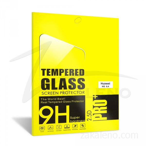 Стъклен протектор за Huawei MediaPad M3 8.4
